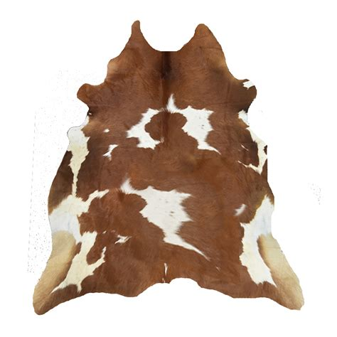 Cowhide Rug Australia Cowhide Rug Brown White Goldenrams Au