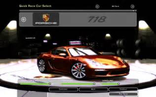need for speed underground 2 new cars need for speed underground 2 cars nfscars