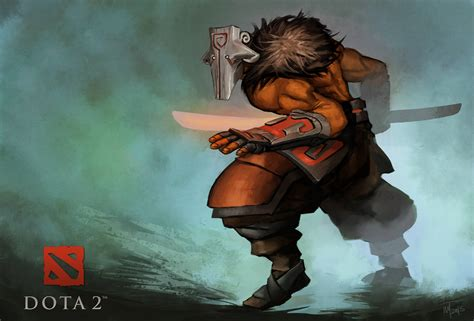 dota 2 juggernaut wallpaper android juggernaut artwork dota2 hd wallpaper by masdhika on