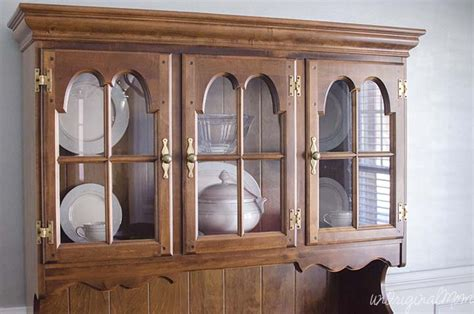 Decorating China Cabinet by Decorating A China Cabinet For Unoriginal
