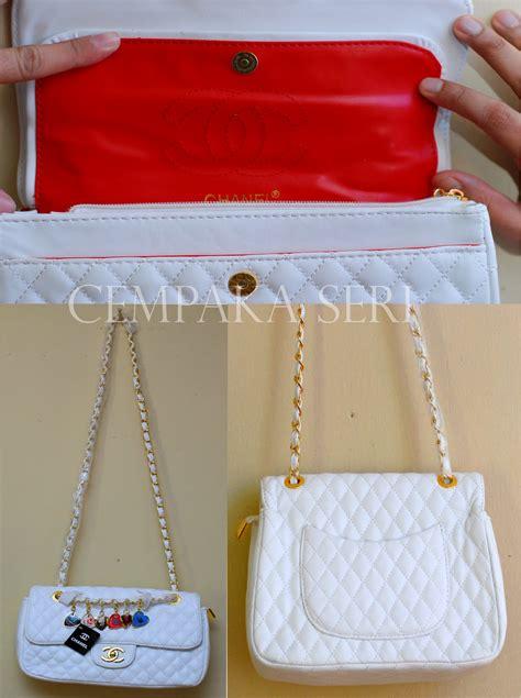 Harga Sabun Chanel handbag produk kecantikan chanel all white 100