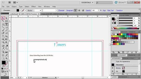 adobe illustrator cs6 templates adobe illustrator cs6 letterhead sourcodistto s