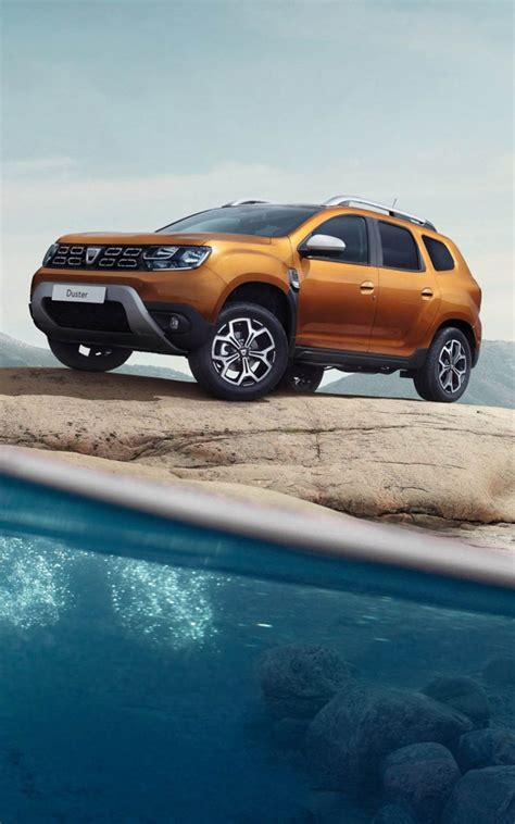 dacia duster   pure  ultra hd