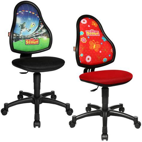 scout stuhl topstar b 252 rostuhl kinderstuhl drehstuhl scout stuhl