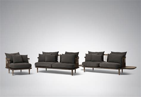 sofa ablage fly sofa mit ablage andtradition stylepark