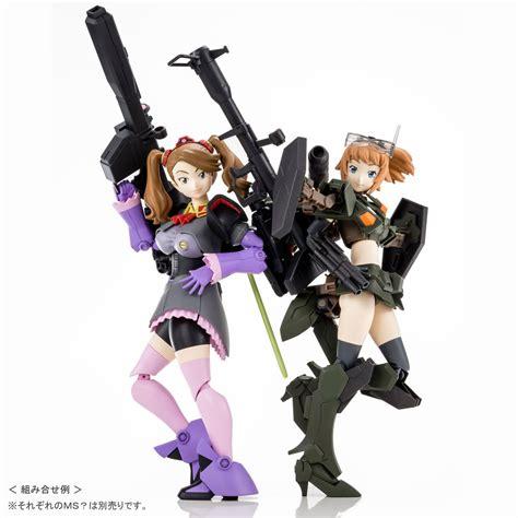 Hgbf Hyper Gyanko Hg Gundam Bandai Build Fighters hgbf rick do gyanko my anime shelf