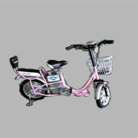 Sepeda Electric Listrik Mars Platinum sepeda listrik mars tokoolahragaonline