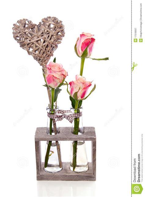 floreros largos de madera floreros floreros con latas cristal de regalo da de
