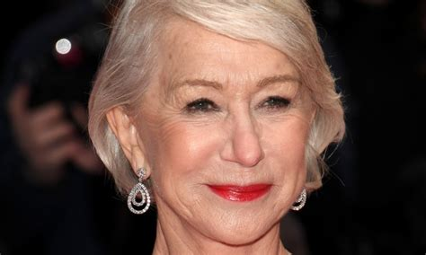 celebrities with tattooed eyebrows with tattooed eyebrows including helen mirren