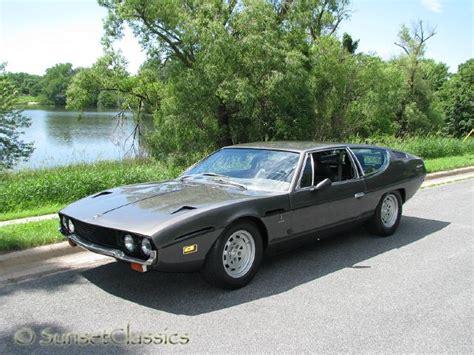 Lamborghini Espada For Sale Usa 1973 Lamborghini Espada Photo Gallery 1973 Lamborghini