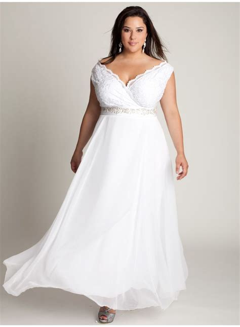 imagenes vestidos de novia por lo civil vestidos para matrimonio civil para gorditas de moda