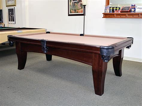 olhausen chicago pool table robbies billiards