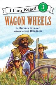 I Can Read Level 1 Dixie And The Deeds Buku Import Anak wagon wheels i can read book series level 3 by barbara brenner don bolognese paperback