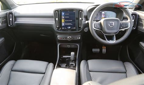 volvo xc launched  india price specs features