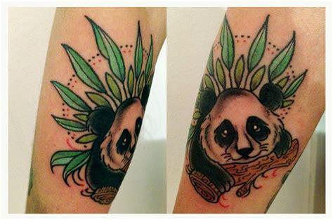 animal tattoo milano via montegani 363 best images about panda tattoos on pinterest