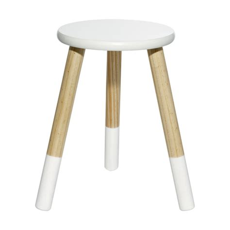 Pale Stools by Stool White Kmart