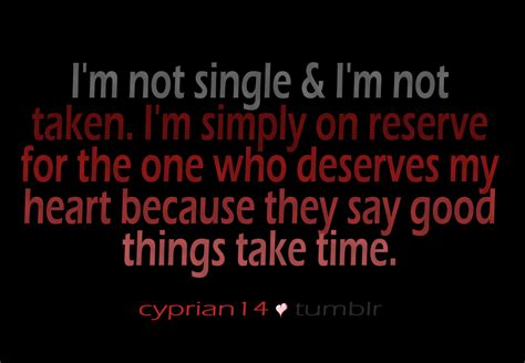 The Single im single quotes for quotesgram