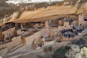 Mesa Verde Mesa Verde Travel Attractions Facts History