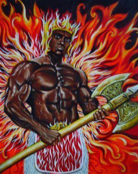 santeria los orishas y sus patakis pataki de elegua y orunmila santeria los orishas y sus patakis el rey shango