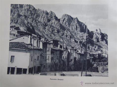 fotos aereas antiguas de pueblos de españa l 225 mina a 241 o 1939 espa 241 a pueblos y paisajes 2 fot comprar