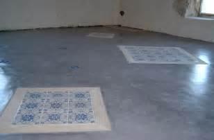indogate salle de bain beton cire gris