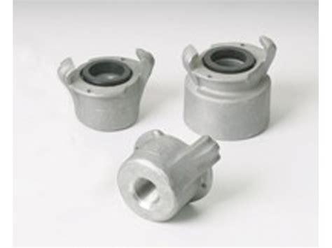 Claw Coupling Hose Nozzle Blasting 1 14 rs blastech aluminium threaded blast pot coupling