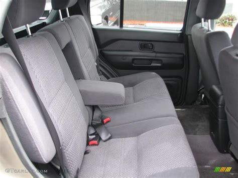 Nissan Pathfinder 2002 Interior by 2002 Nissan Pathfinder Se Interior Photo 51271271