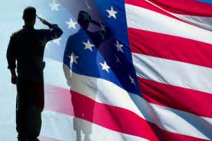 teaching kids patriotism and respect for our military