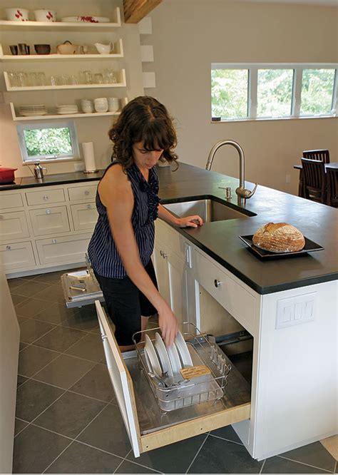 geschirrtrockner gestell dish rack in a drawer homebuilding