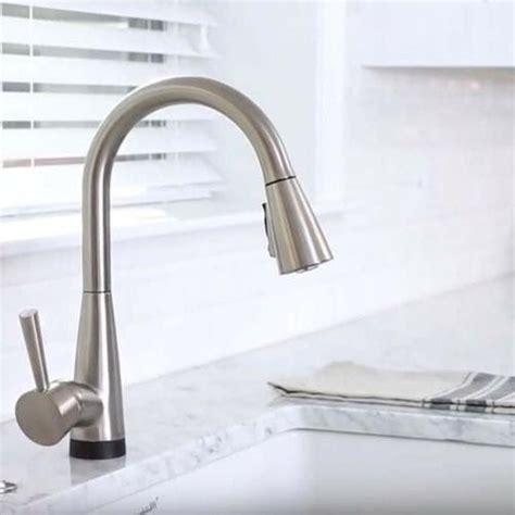 moen kitchen faucet hose replacement