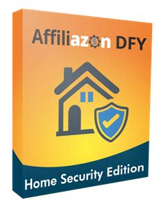home security niche pack review bonus