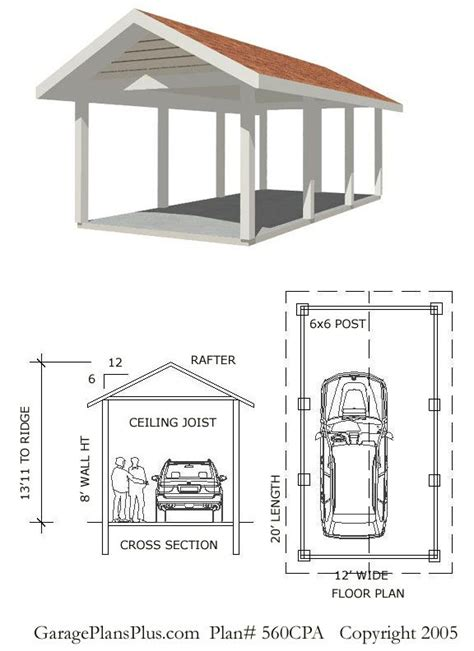 carport plan 25 best ideas about carport designs on pinterest
