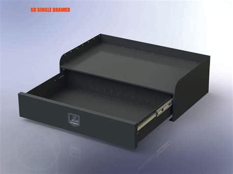 Single Drawers by Single Drawer Cargo Secure Personal Storage Solutions