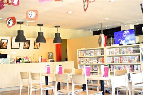 Buku Ikkyu San ambassador cafe jl bulungan no 16 caca no tabi チャチャの旅