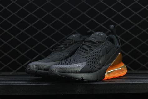 Sepatu Nike Air Max 270 nike air max 270 orange black for sale new jordans 2018