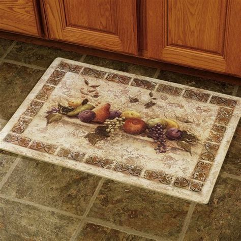Kitchen Rugs Fruit Design | fruit shaped kitchen rugs