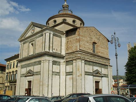 basilica di santa maria delle carceri wikipedia