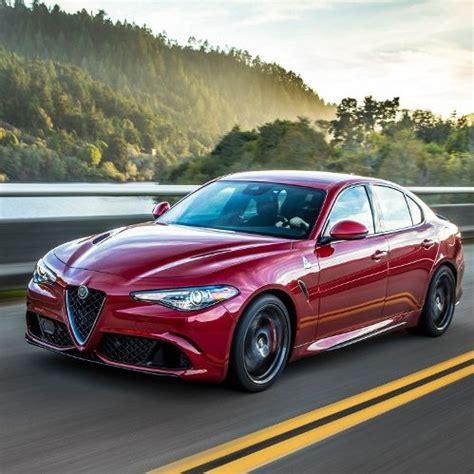 Alfa Romeo Cars Alfa Romeo Giulia Quadrifoglio Specs Alfa Romeo Usa