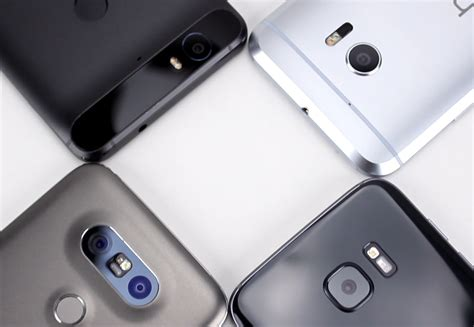 best smartphone features top 5 smartphone features in the past 5 years gearopen