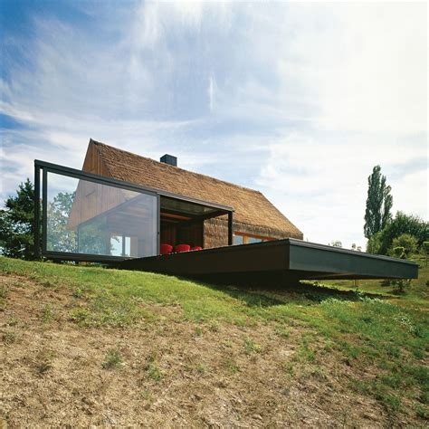 Cottages In Croatia by Zagorje Cottage Kumrovec Croatia House E Architect