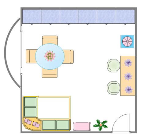 room template dining room layout free dining room layout templates