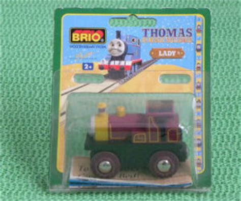 thomas the train brio for sale brio lady wooden railway train thomas the train