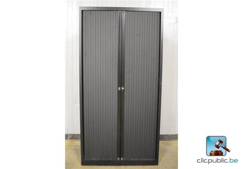Incroyable Armoires De Cuisine En M 233 Tal 224 Vendre Kjs7 Lill Overhead Doors