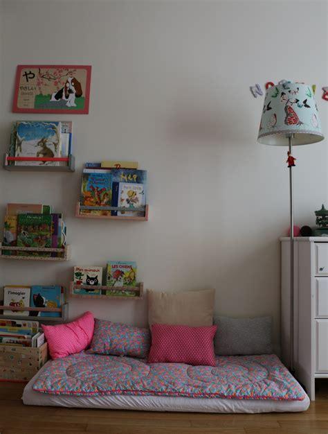 coin lecture chambre enfant d 233 co b 233 b 233 pour ma douceur