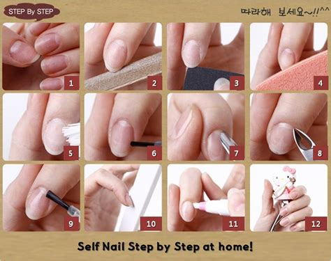 nail nail care at home nail care tips self nail
