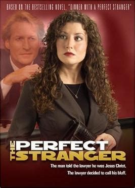 film love with a perfect stranger the perfect stranger film wikipedia
