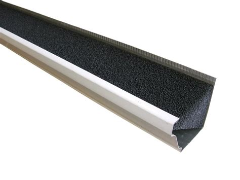 K Style Gutter Guards - gutter screens hoods and inserts from guttersupply