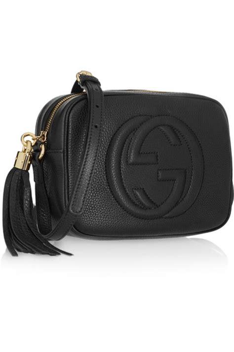 Gucci Handbag Br2209 gucci soho disco bag black never knowingly concise