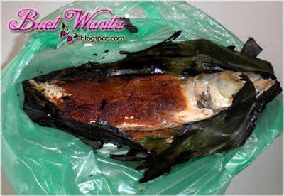 Sambal Ikan Bu Ada 3 Rasa 10 makanan sedap terengganu mesti cuba rasa buat wanita