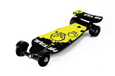 Footboard Skateboard by Discount Promo Fuzion Hi Skulls Mini Skateboard